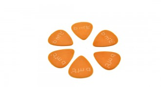 Guitar Pick Darlin Super grip 0,60