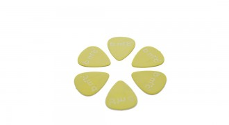 Guitar Pick Darlin Super grip 0,73