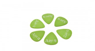 Guitar Pick Darlin Super grip 0,88