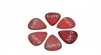 Guitar Pick Darlin Super grip 0,50