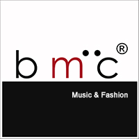 BMC music & fashion logo